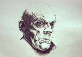 Uncle Fester by oOKATINAOo