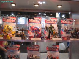 SDCC 2008 21 - Hasbro booth 04 by lonegamer7