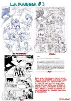 The way I work. Page # 3-Tutorial by PinoRinaldi
