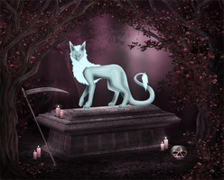 Halloween Hunt -- Ended by GuardianAdoptables