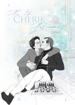 Cherik - My Life My Everything by RedPassion