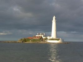 St. Marys Lighthouse taken 2 years ago by rogue1977