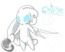 Chime: Alight OC updated by InkTailedDragon