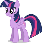 Alicorn Twilight By The Crusius-d5xsv0n by Scarlet-Songstress