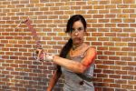 Lara Croft REBORN4 - Igromir'12 by TanyaCroft