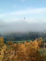 Autumn Baloon by schon