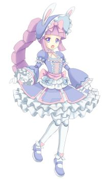 A Lolita Doll by PencilTales