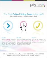 Printon Newsletter by maraccasmein