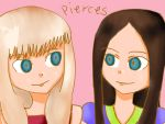 Pierces by enigmaObscurius