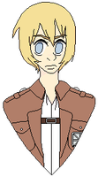 armin arlert by urging