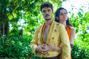 Dorne by Aniki-Fair