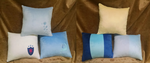 More Cutie Mark Pillows [For Sale!] by Bakufoon