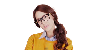 SNSD Yoona ~PNG~ by JaslynKpopPngs