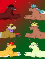 Merry Christmas last icon 4 by lioness14