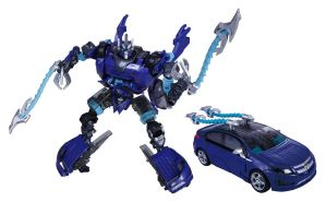 MOVIE ADVANCED AD14 JOLT by Transformer-Products
