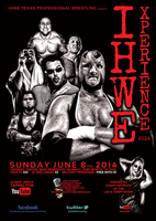 IHWE - Xperience 2014 by TheIronSkull