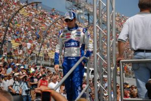 Jimmie Johnson MIS 2010 by FoxMcCarther