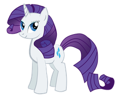 Normal Rarity by Fethur