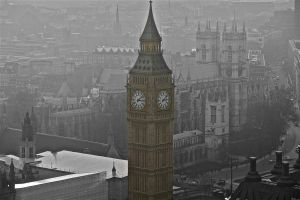 Big Ben2 by yalsaibie