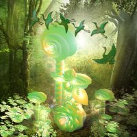 Soul Forest II by blingblingbabe
