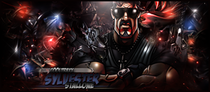 Stallone by cooltraxx