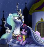 What A Beautiful Night by johnjoseco