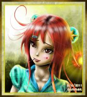 anime_chuloc style by artistmyx