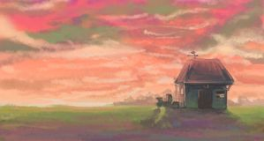 Home by Chewyee