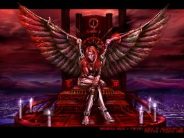 Angelicus by psionic