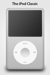 iPod Classic by Schmal001