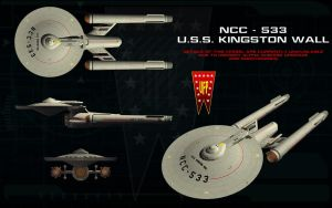 USS Kingston Wall ortho by unusualsuspex