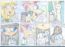PnF comic - pag 11 by EliHedgie95