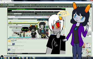 Fantroll-ception by ForeverMuffin