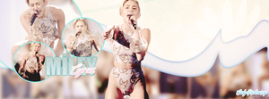 Miley Cyrus by MileyninSmileri