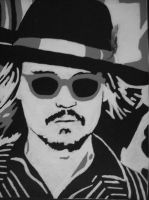 depp 2 by alefty
