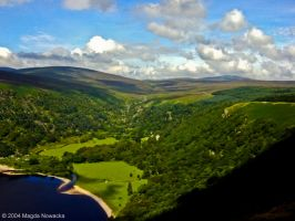 Wicklow by schelly