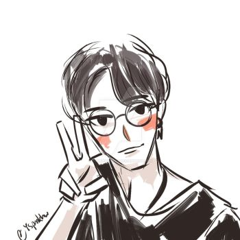 02 / Ten by pumkhaw9892