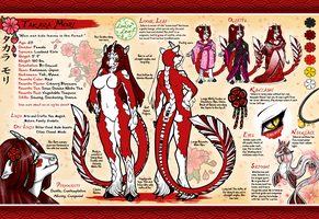 Takara Character Sheet by TheBlushingKirin