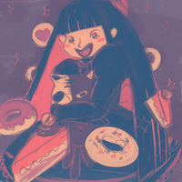 palette meme request-Stocking by X3carlyX3