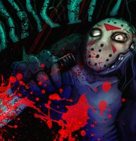 JASON by suspension99