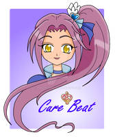 Cure Beat by darlychan