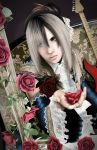 Teru -Guitarist of Versailles- by choyuki