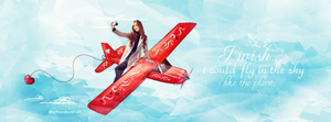 Jessica Fly by daothuyduyen