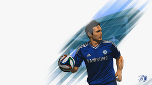 Lampard_Vector by MDesign25