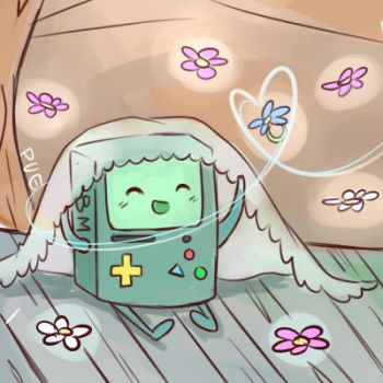 BMO lost by PvElephant