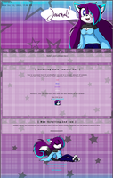 Eva-Ghostwolf CSS by MintyStitch
