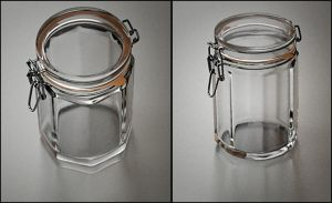 Jar by kilbeeu
