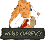 TDE: World currency by TDE-funds
