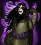Orochimaru by SM-13
