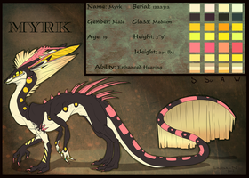 Myrk's Reference v. 3.0 by Wyrmin